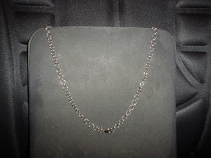2-1 Necklace Back
